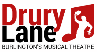 Drury Lane Theatre Logo