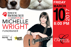 Michelle Wright in Concert at the Capitol Theatre @ Chatham Capitol Theatre | Chatham-Kent | Ontario | Canada