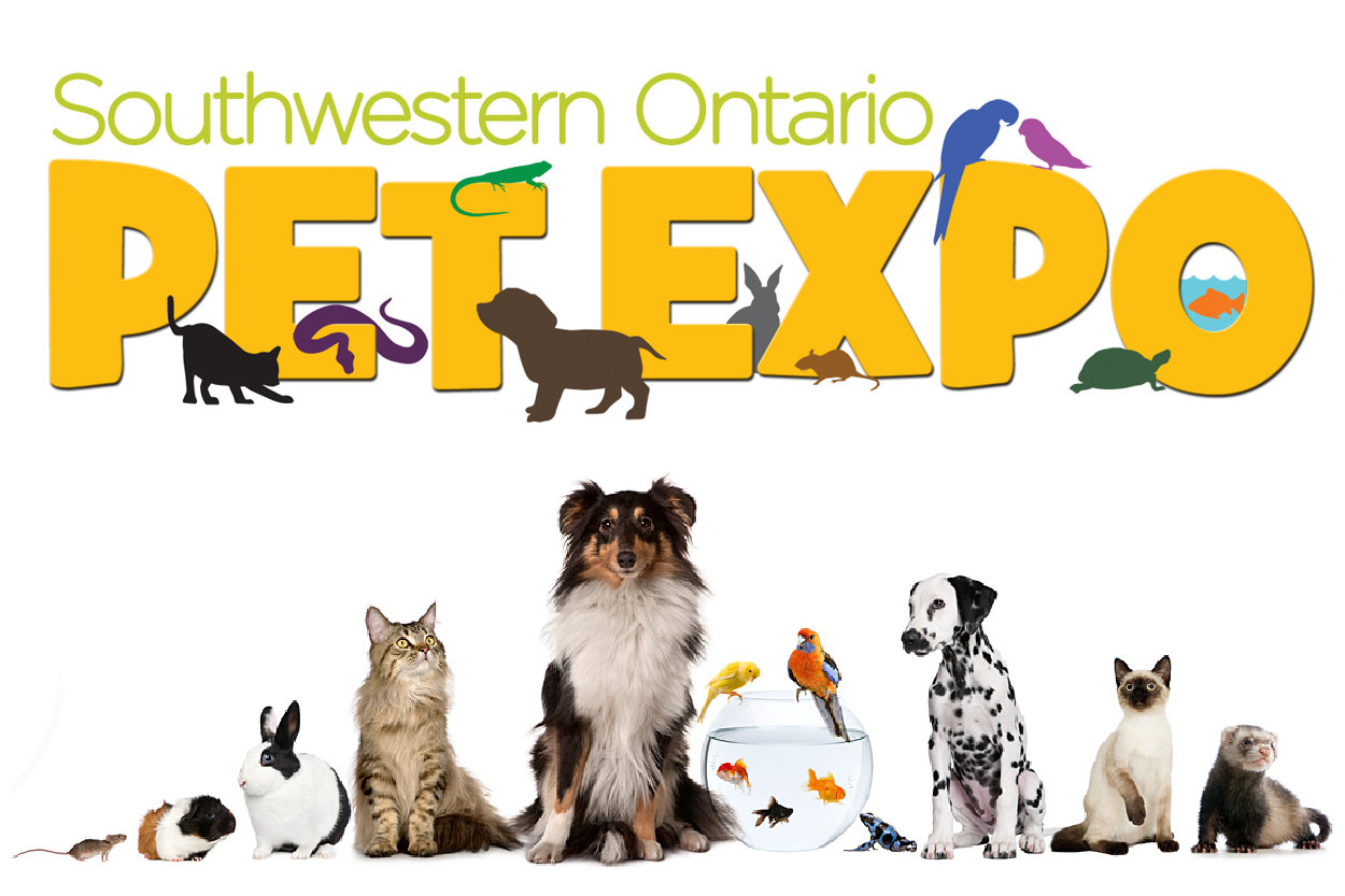 SWO Pet Expo at the JDBCC @ John D. Bradley Convention Centre | Chatham-Kent | Ontario | Canada
